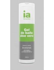Interapothek gel aloe vera 1 litro