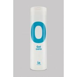 Interapothek gel de baño natural cero 1 litro