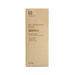 Interapothek gel hidratante piel grasa 50 ml