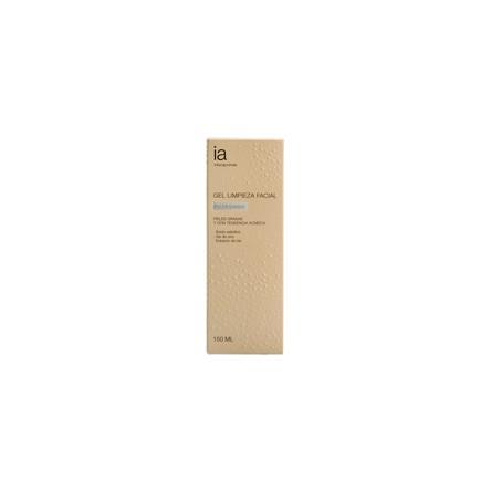 Interapothek gel limpieza facial piel grasa 150 ml