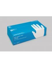 Interapothek guantes de latex con polvo talla- mediana 100 guantes
