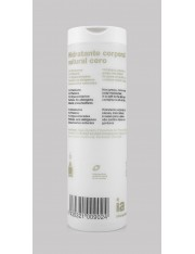 Interapothek hidratante natural cero 400 ml