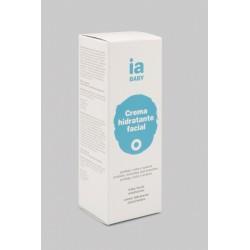 Interapothek ia baby crema hidratante facial 40 ml