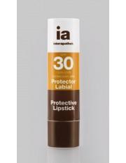Interapothek protector labial spf 30
