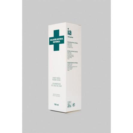 Interapothek solucion natural isotonica 100 ml