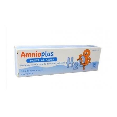 Amnioplus h20 tubo 75 g pasta al agua