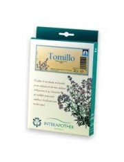 Interapothek tomillo 20 g.