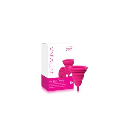Intimina copa menstrual compact tamaño b