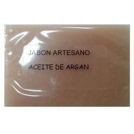 Jabon de aceite de argan gobert