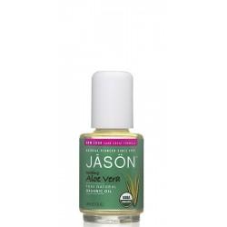 Jason aceite de aloe 100% organico 30 ml