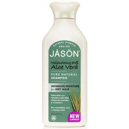 Jason aloe vera 84% champu 500 ml