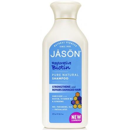 Jason biotina champu 500 ml