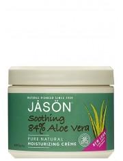 Jason crema facial de aloe vera 84% 113 g