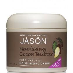 Jason crema facial manteca de cacao 113 g