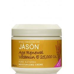 Jason crema facial vitamina e 25000 ui 113 g