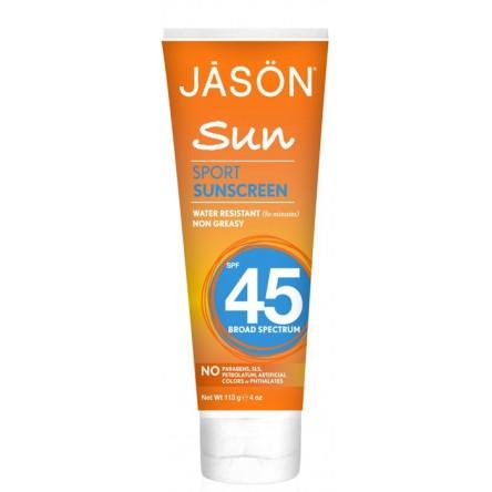 Jason deporte fps 45 113 g
