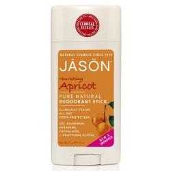 Jason desodorante albaricoque stick 71 g