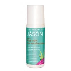 Jason desodorante aloe vera roll-on 85 g
