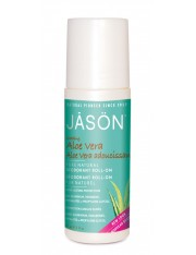 Jason desodorante aloe vera roll-on 85 g