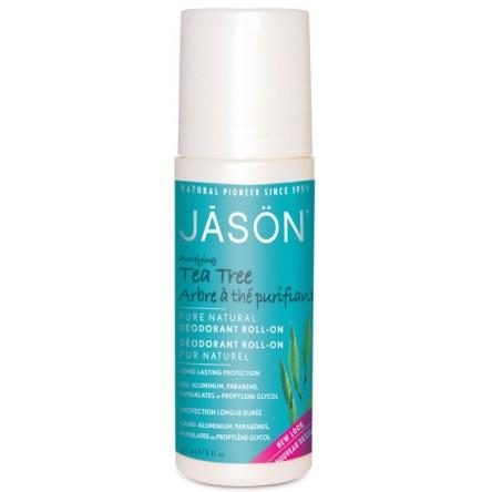 Jason desodorante arbol del te roll-on 85 g
