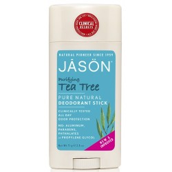 Jason desodorante arbol del te stick 70 g