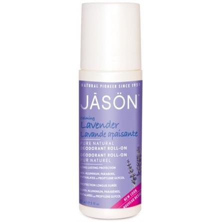 Jason desodorante lavanda roll-on 89 ml
