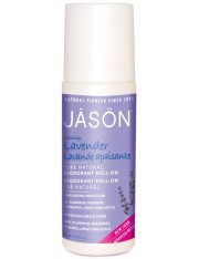 Jason desodorante lavanda roll-on 89 ml