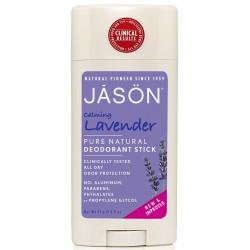 Jason desodorante lavanda stick 75 g