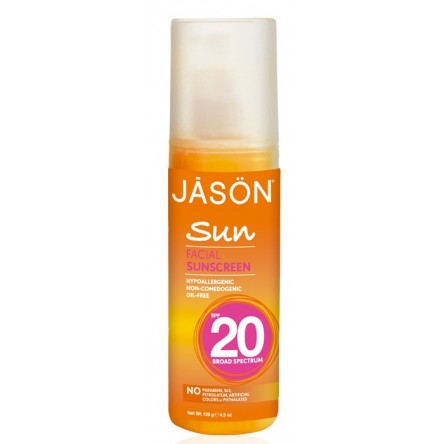 Jason facial fps 20 128 g