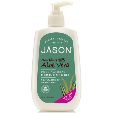 Jason gel de aloe vera 250 ml