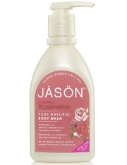 Jason gel de ducha agua de rosas 900 ml