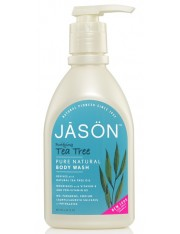 Jason gel de ducha arbol del te 900 ml