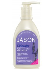 Jason gel de ducha lavanda 900 ml
