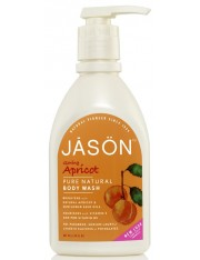 Jason gel de ducha albaricoque 900 ml