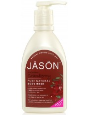 Jason gel de ducha arandano rojo 900 ml
