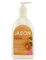 Jason gel de manos albaricoque 473 ml