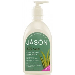 Jason gel de manos aloe vera 500 ml