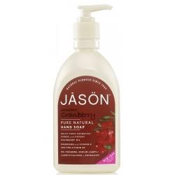 Jason gel de manos arandano rojo 500 ml