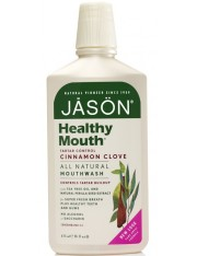 Jason healthy mouth colutorio 473 ml