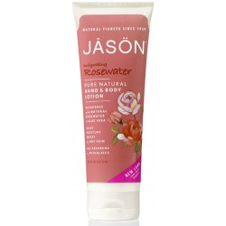Jason locion corporal agua de rosas 227 g
