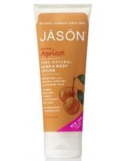 Jason locion corporal albaricoque 227 g