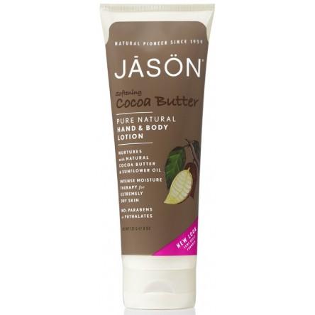 Jason locion corporal manteca de cacao 227 g