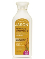 Jason vitamina e champu 500 ml