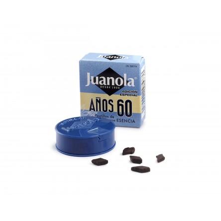 Juanola pastillas con esencia 5,4 g
