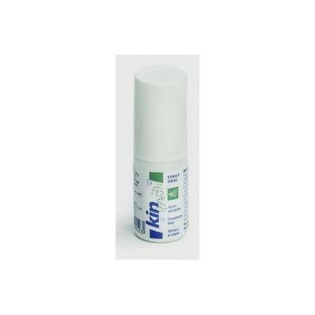 Kin fresh spray BUCAL 15 ml