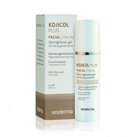Kojicol sesderma dplus skin gel despigmentante 30 ml