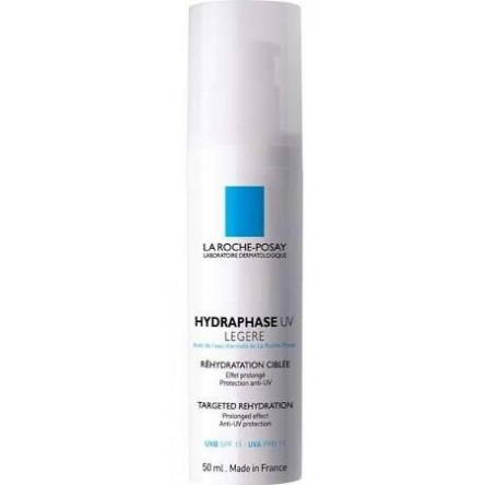 La roche posay hydraphase xl ligera 50 ml