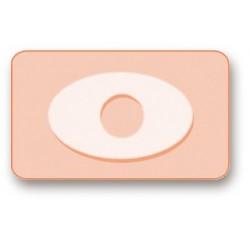 Apositos ovalados orificio.pequeño.cc-235 comforsil
