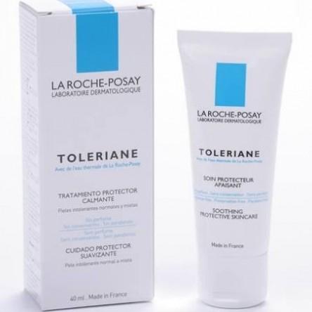 La roche posay toleriane crema calmante pieles intolerantes 40 ml