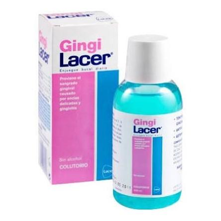Lacer gingilacer colutorio 200 ml